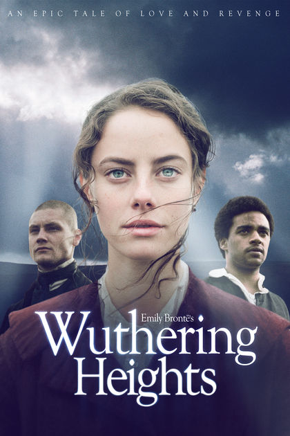 """Tribute To Miss Emily Bronte And Her Classic """"Wuthering Heights"""""""