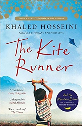 "Another Perspective Of ""The Kite Runner"" Narrative!"